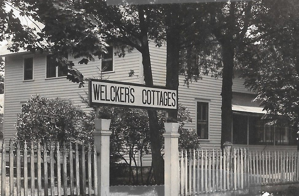 welkers cottages