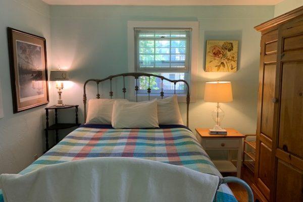 Suite 19 Bedroom