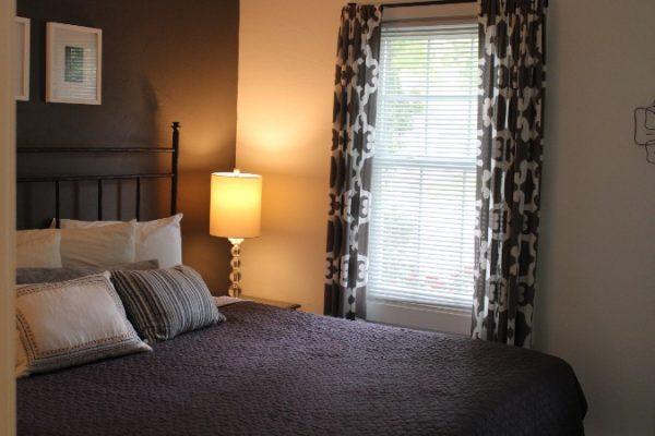 Suite 14 Bedroom